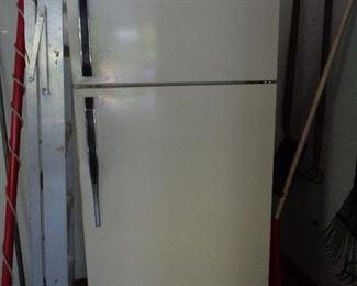 another fridge