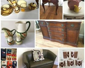 Estate Sales in Southern Maryland, MD