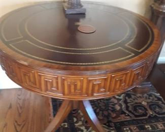 Need a beautiful drum table?