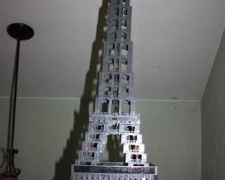 Eiffel Tower (Lego)