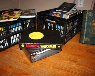 Absolute Watchmen