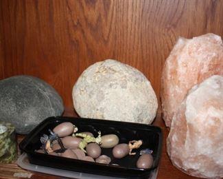 More beautiful rocks