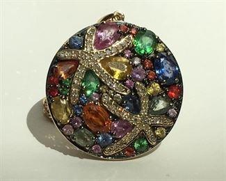 Effy pendant