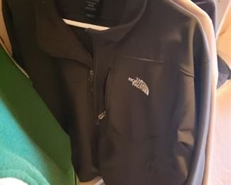 Men's coats sizes XXL/XL