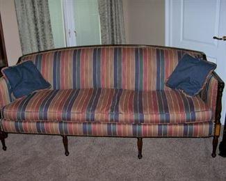 Sheratin sofa