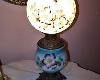 GWW Lamp
