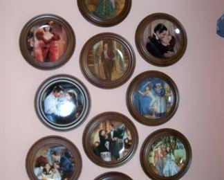 Series of GWW plates