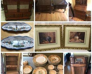 Estate Sales in Richmond, VA