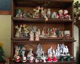 Tons of Christmas