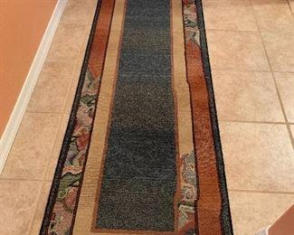 We have lots of nice carpet runners!