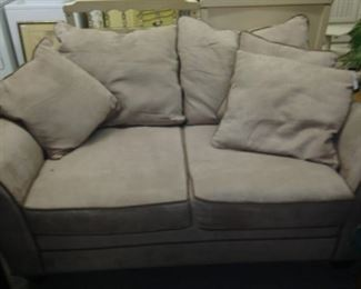 Another loveseat