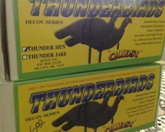 """Thunderbirds"""