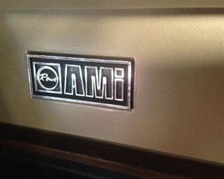 Rowe  AMi  jukebox