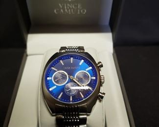 004 Vince Camuto Mens Watch
