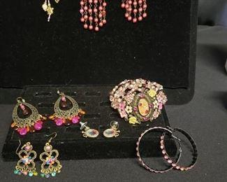 Gypsy Styled Jewelry