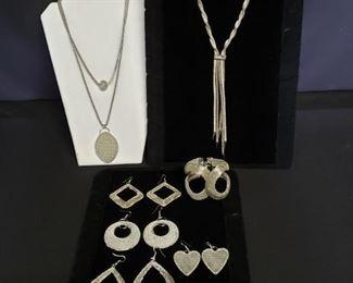 Mesh Jewelry