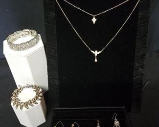 Regal Pink Jewelry