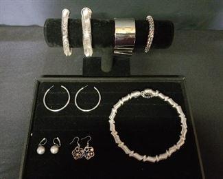 Slinky Springy Jewelry