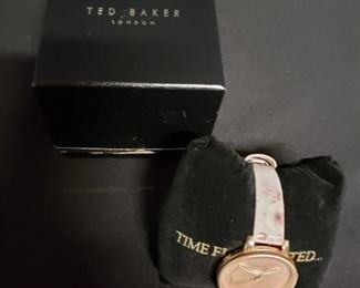 Ted Baker Ladies Watch