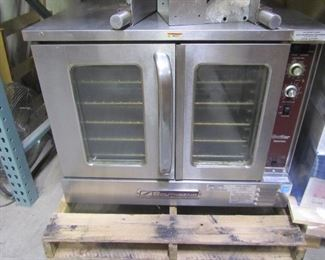 Southbend Silverstar Convection Oven