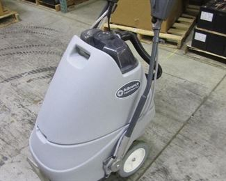 Advance Carpet Extractor