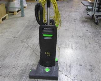 NSS HEPA Vacuum