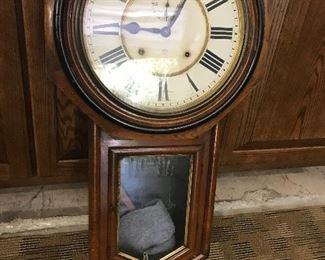 Ansonia Clock Company New York