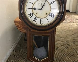 Ansonia Clock Company. Working condition. Valued at $600 but will accept less.