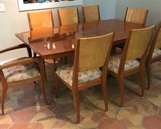 Italian Table by Miniforms
