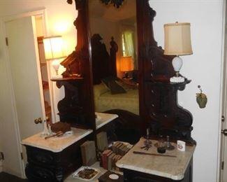 Mallard dresser