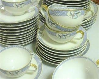 Theo Haviland Limoges Porcelain