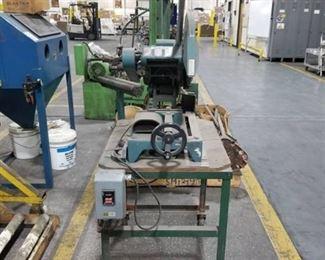 Cutting Machine Model 164 5161