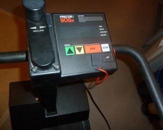 Treadmill Precore