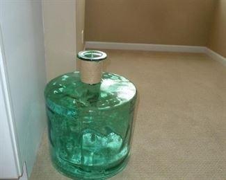 Lg Glass Vessel