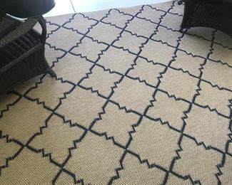 Great durable rug