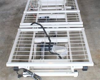 Panacea 1000 Electric Hospital Bed