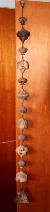Pottery Hanging Pots Wall Decor