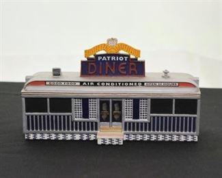 Patriot Diner Model
