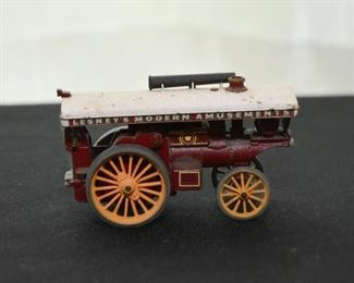 Amusement Cart Miniature