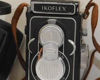IkoFlex Camera
