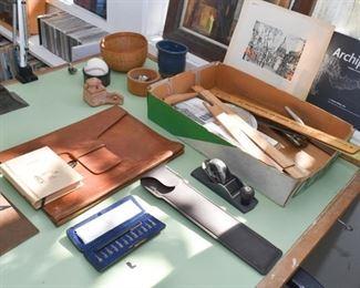 Office Supplies, Art Supplies