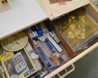 Office Supplies / Art Supplies