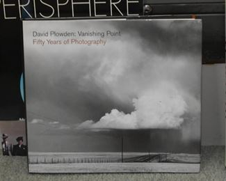 David Plowden Photography Book