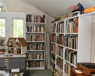Large Selection / Library of Books