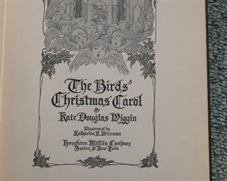 Antique & Vintage Books