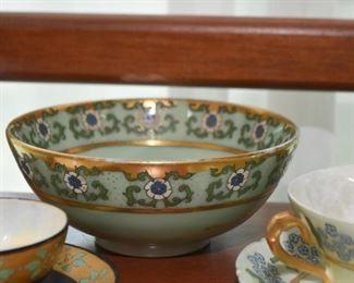 Vintage China Bowl