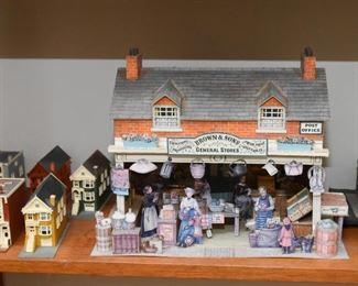 Model General Store