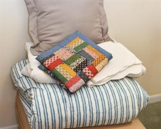 Bedding, Bed Linens