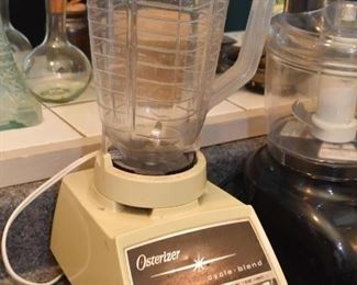 Osterizer Blender