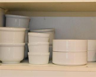 Soup Bowls & Ramekins